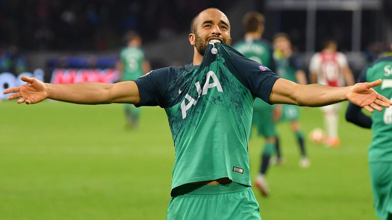 why man utd should sign Lucas Moura - Bóng Đá