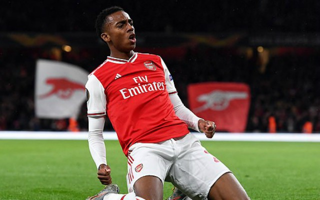 Emery talks about Ramsey and Willock - Bóng Đá