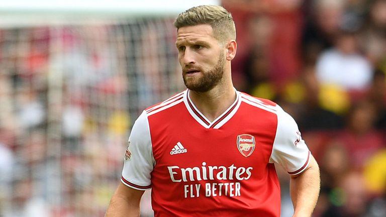 Shkodran Mustafi hits back following Emmanuel Petit's scathing attack on Arsenal defender - Bóng Đá