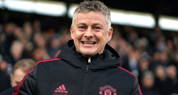 The reason Ole Gunnar Solskjaer is right about Liverpool being the 'perfect' opponents for Manchester United - Bóng Đá
