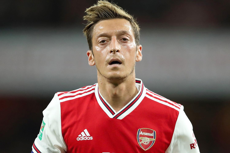 Rời Arsenal, nhưng Ozil vẫn ở lại Premier League - Bóng Đá