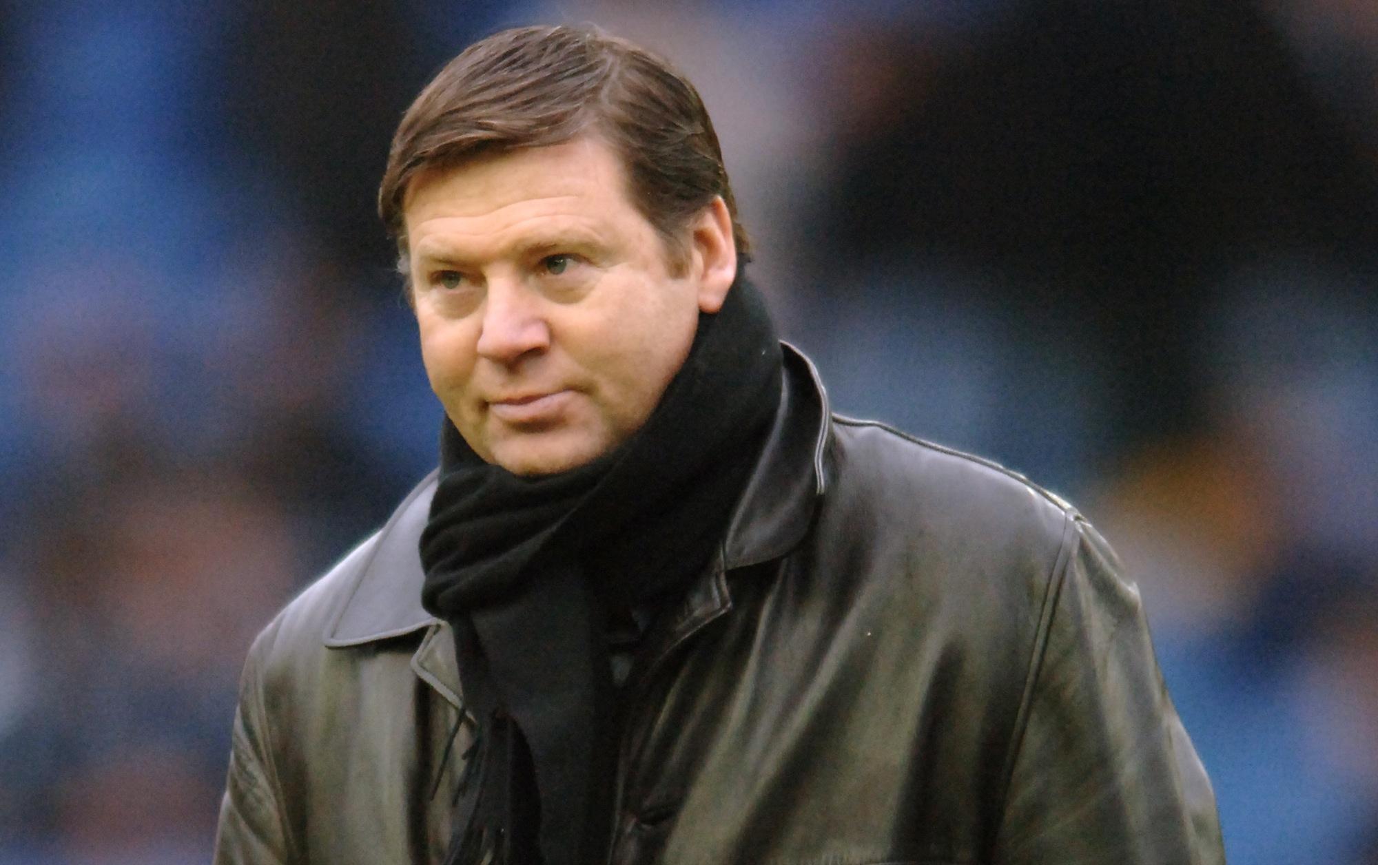 Chris Waddle talks about Tottenham - Bóng Đá