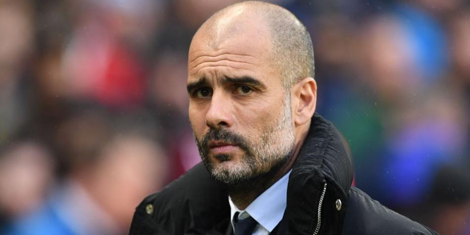 Guardiola will spend £100m on a centre-half' – Liverpool need to be wary of Man City, says Aldridge - Bóng Đá