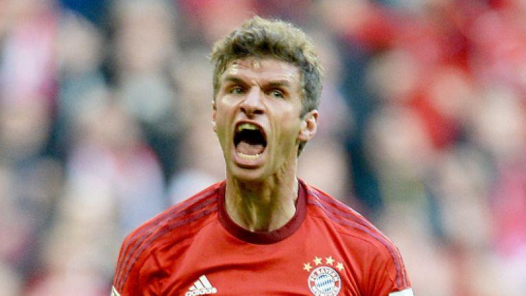 Có thêm hai ông lớn tranh giành Muller với Liverpool - Bóng Đá