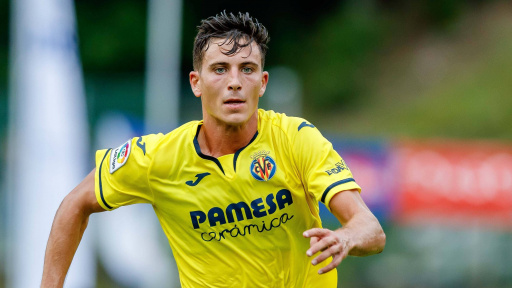 Arsenal Pau Torres - Bóng Đá