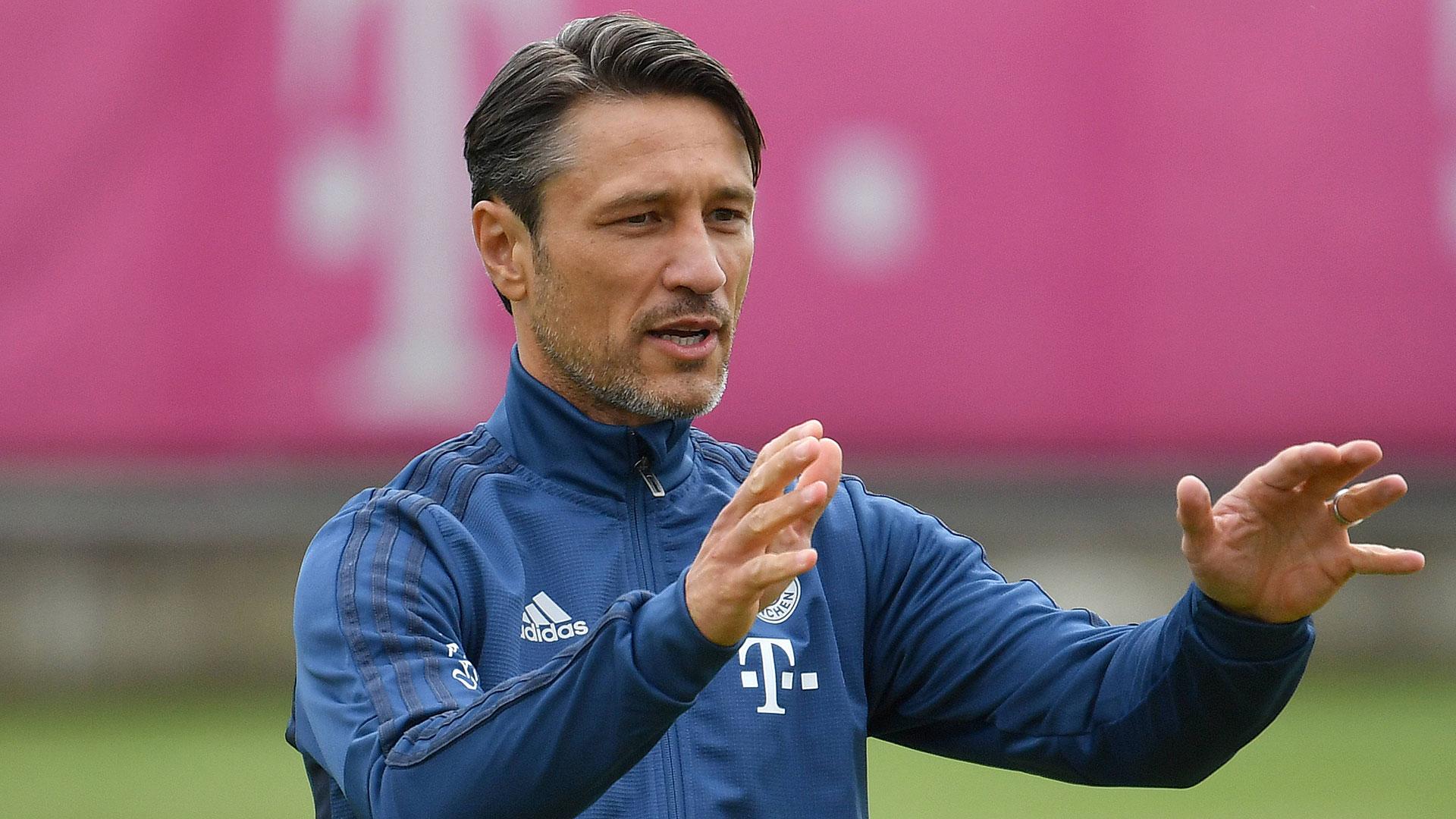 Kovac talks about Muller - Bóng Đá