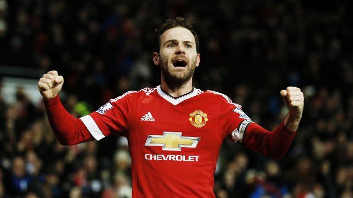 Mata talks about Man Utd vs Liverpool - Bóng Đá