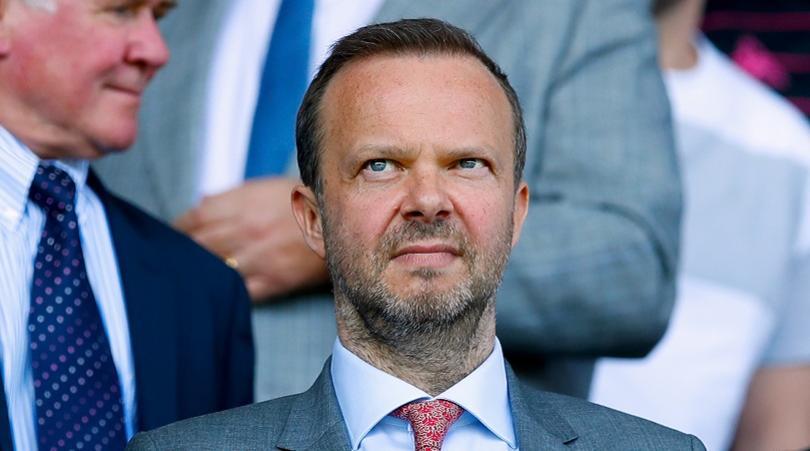 Ed Woodward on Glazers selling United - Bóng Đá