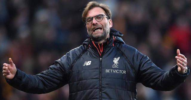 3 sai lầm của Klopp trong trận gặp Man Utd - Bóng Đá