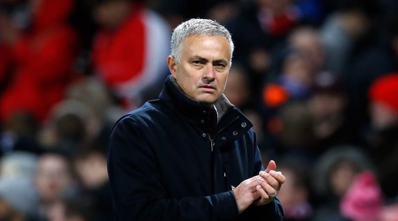 Mourinho đã biết ai là tiền đạo hoàn hảo nhất cho Solskjaer - Bóng Đá