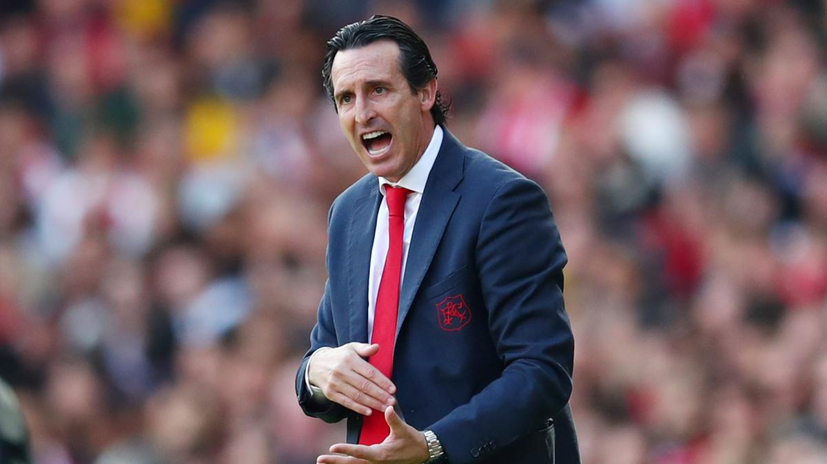 Ian wright  slams emery dropping ceballos - Bóng Đá