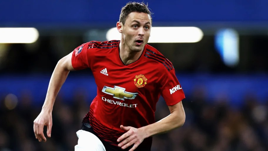 Man Utd won't sell Matic - Bóng Đá