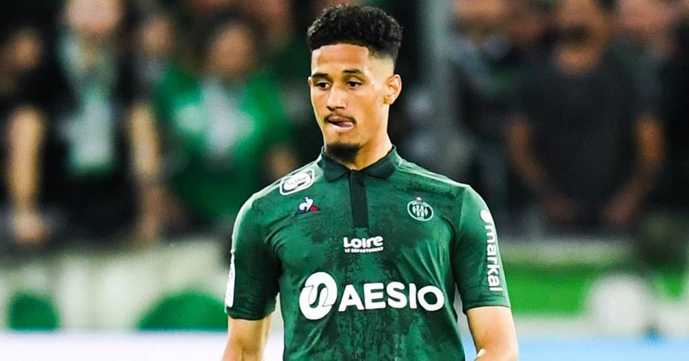 Arsenal fans rave about William Saliba - Bóng Đá