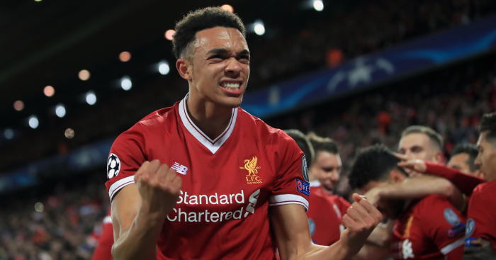 Cafu on Arnold leaving Liverpool - Bóng Đá