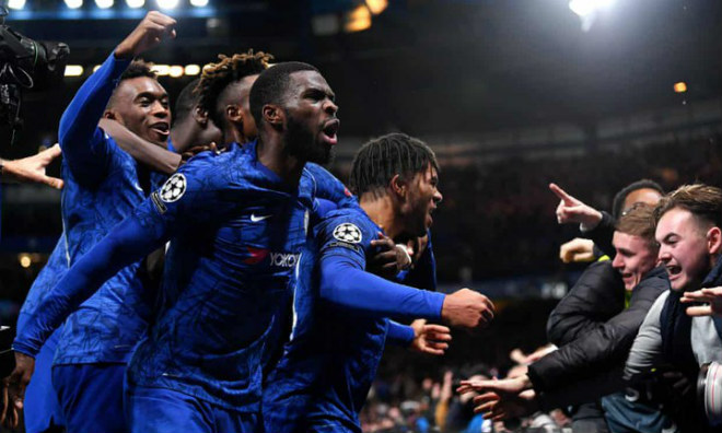 Paul Merson warns Man City about 3 Chelsea players - Bóng Đá