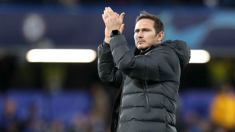 McAteer praised Lampard - Bóng Đá