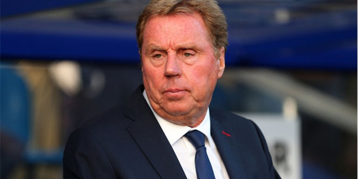 Redknapp predicts Arsenal and Man Utd - Bóng Đá