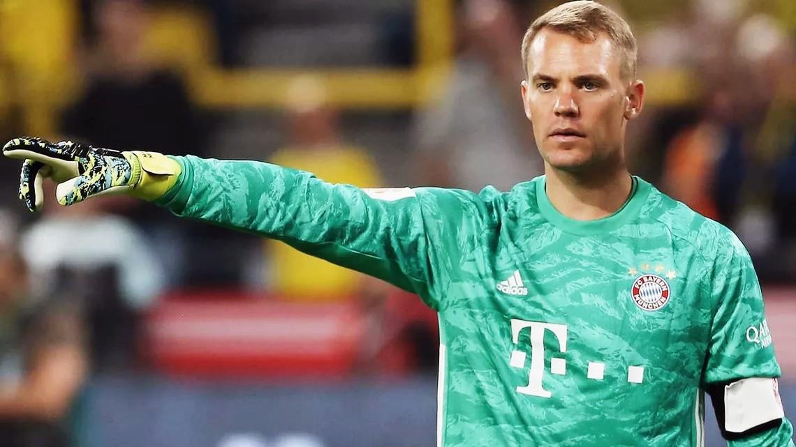 Bayern considers Dean Henderson - Bóng Đá