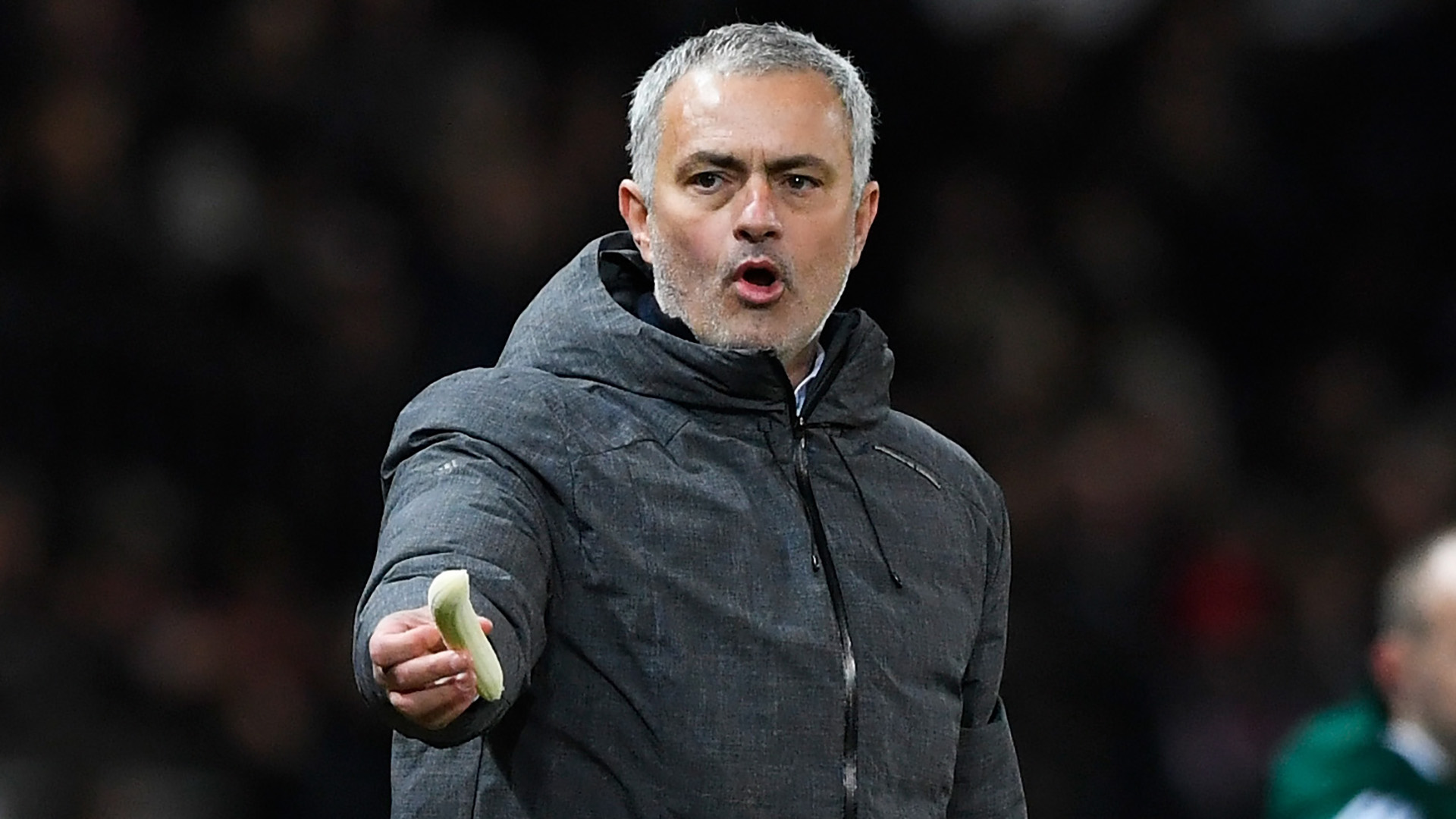 Mourinho claimed in 2015 that he won't take Tottenham job - Bóng Đá