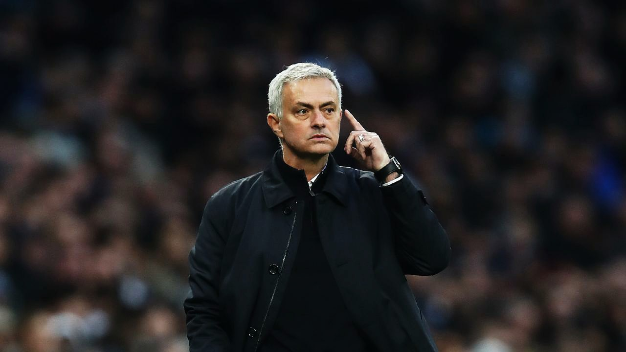 Mourinho admits spurs were sad after man utd defeat - Bóng Đá
