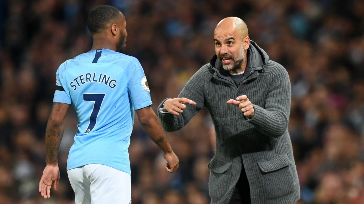 Man United coi chừng, Sterling tiết lộ sẽ dùng