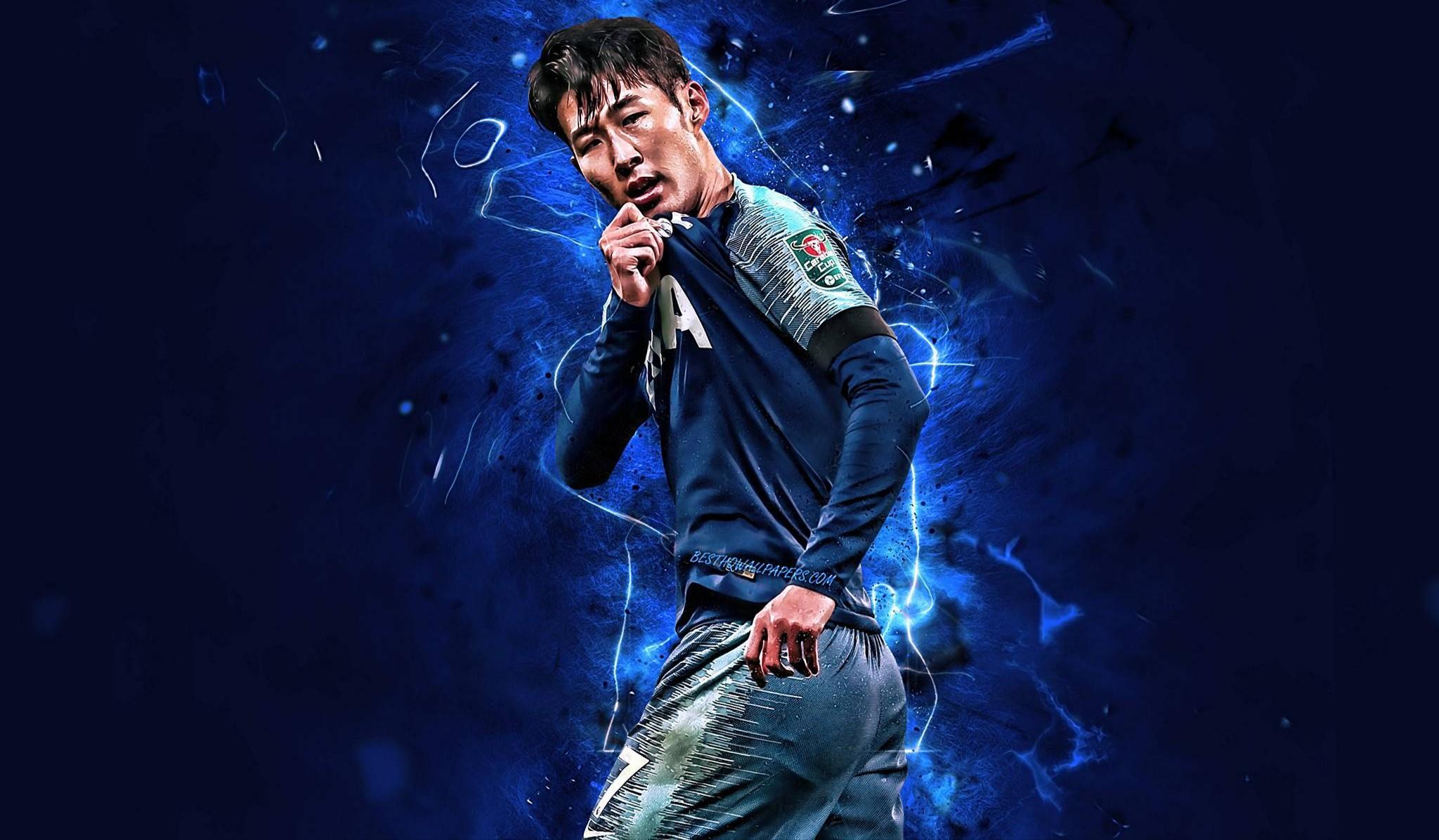 Son Heung-Min: Sự dung hợp hoàn hảo giữa Messi và Ronaldo - Bóng Đá