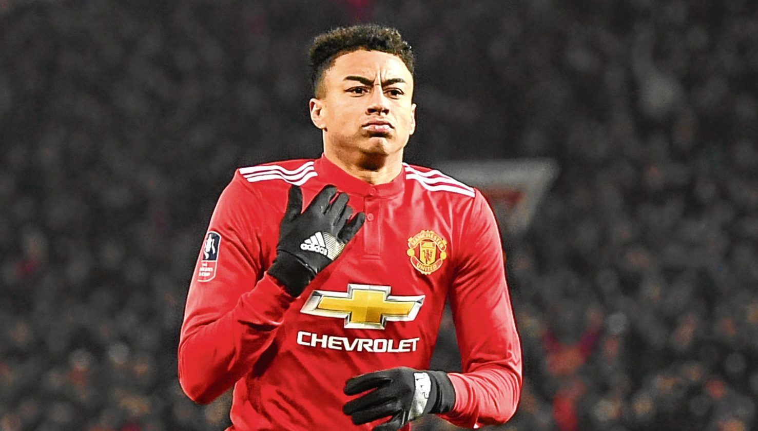 Lingard reveals mood after man city win - Bóng Đá