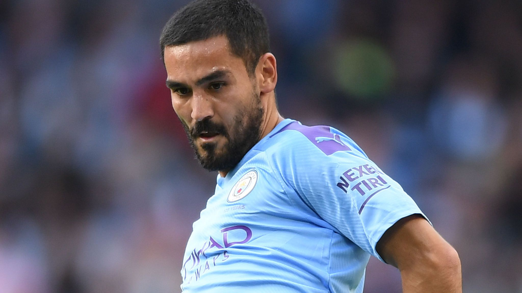 gundogan on man city falls - Bóng Đá