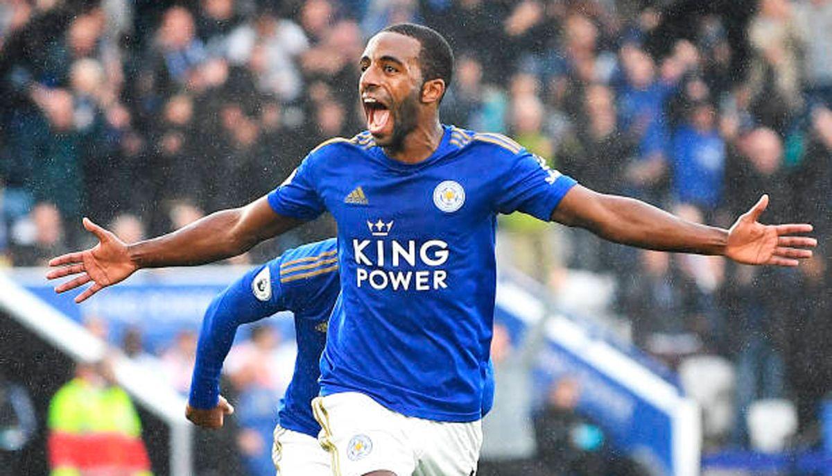 Leicester City yêu cầu 30 triệu bảng cho Ricardo Pereira | Bóng Đá