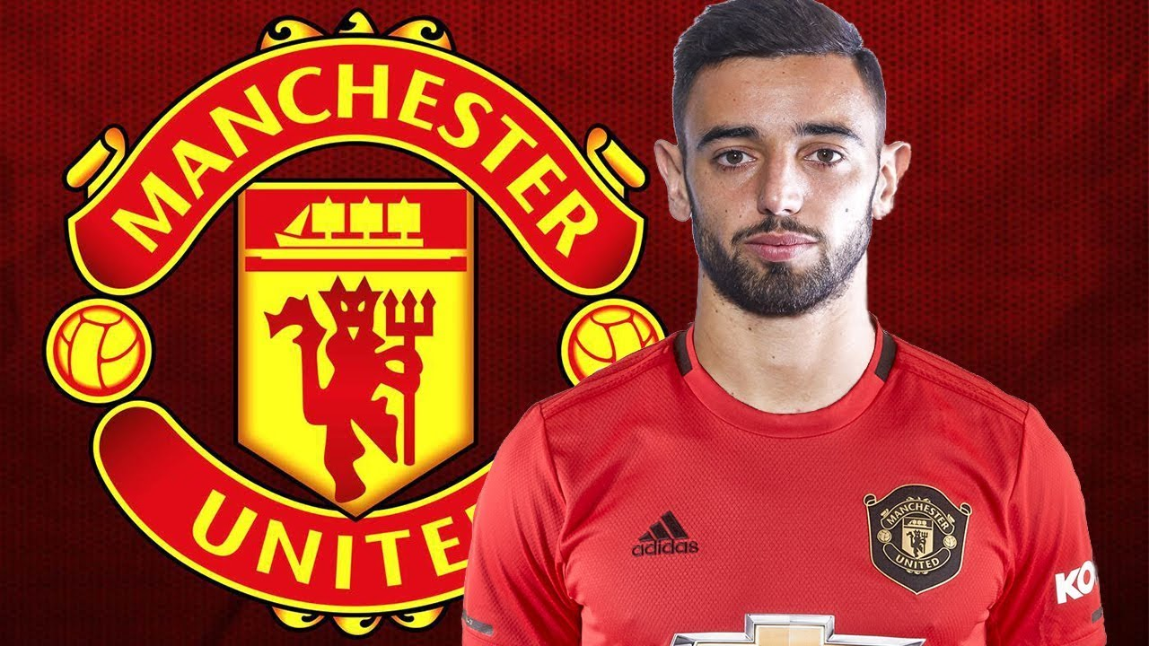 man utd won't buy Bruno Fernandes unless Sporting CP drops price - Bóng Đá