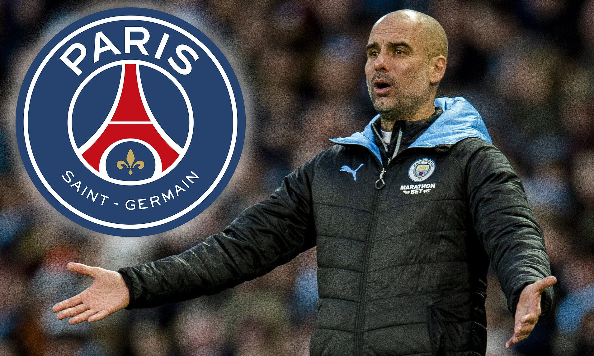 Psg to offer guardiola huge deal - Bóng Đá