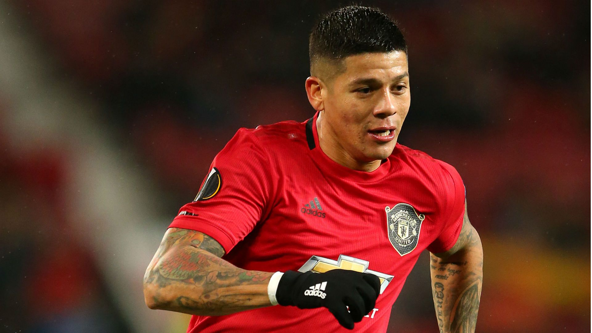 Đã rõ thời điểm Marcos Rojo rời Man United - Bóng Đá