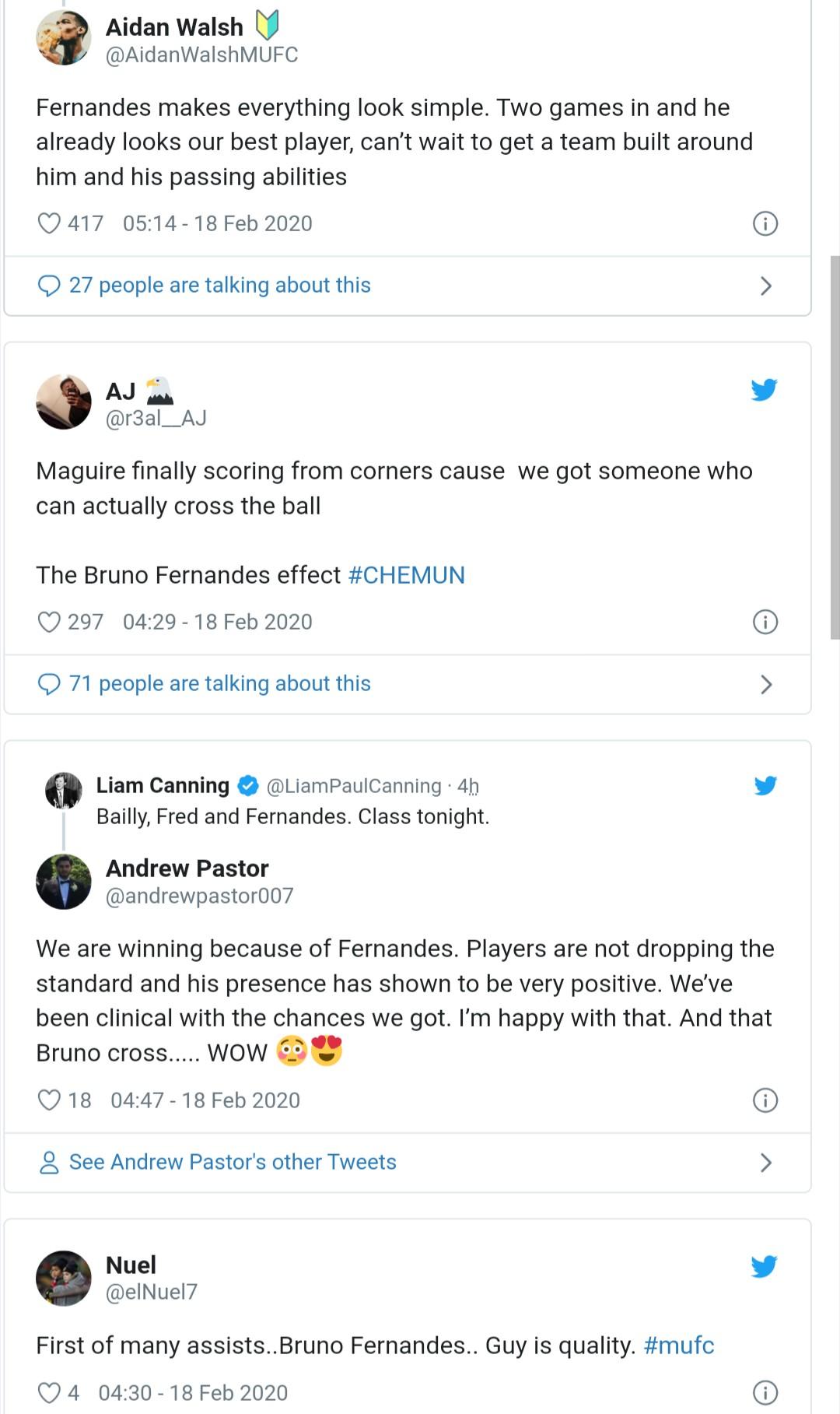 man utd fans react to Bruno Fernandes - Bóng Đá