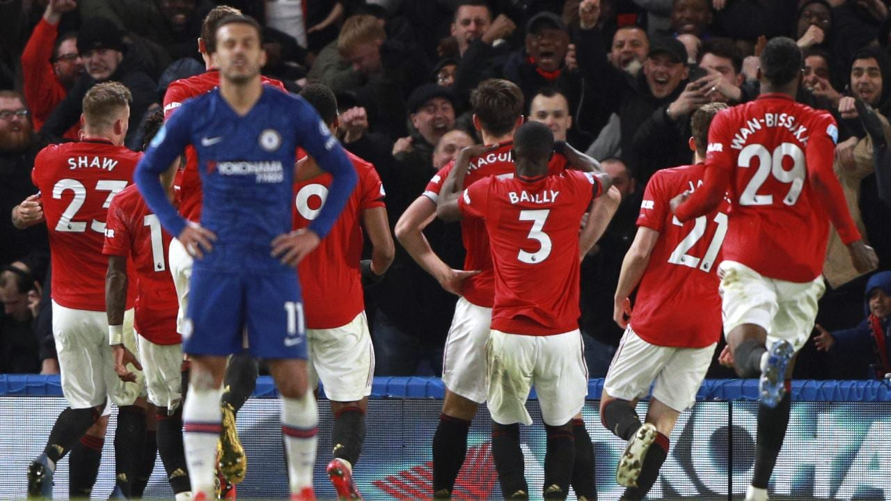 Man United đang trở lại, nhưng Daniel James sắp sửa