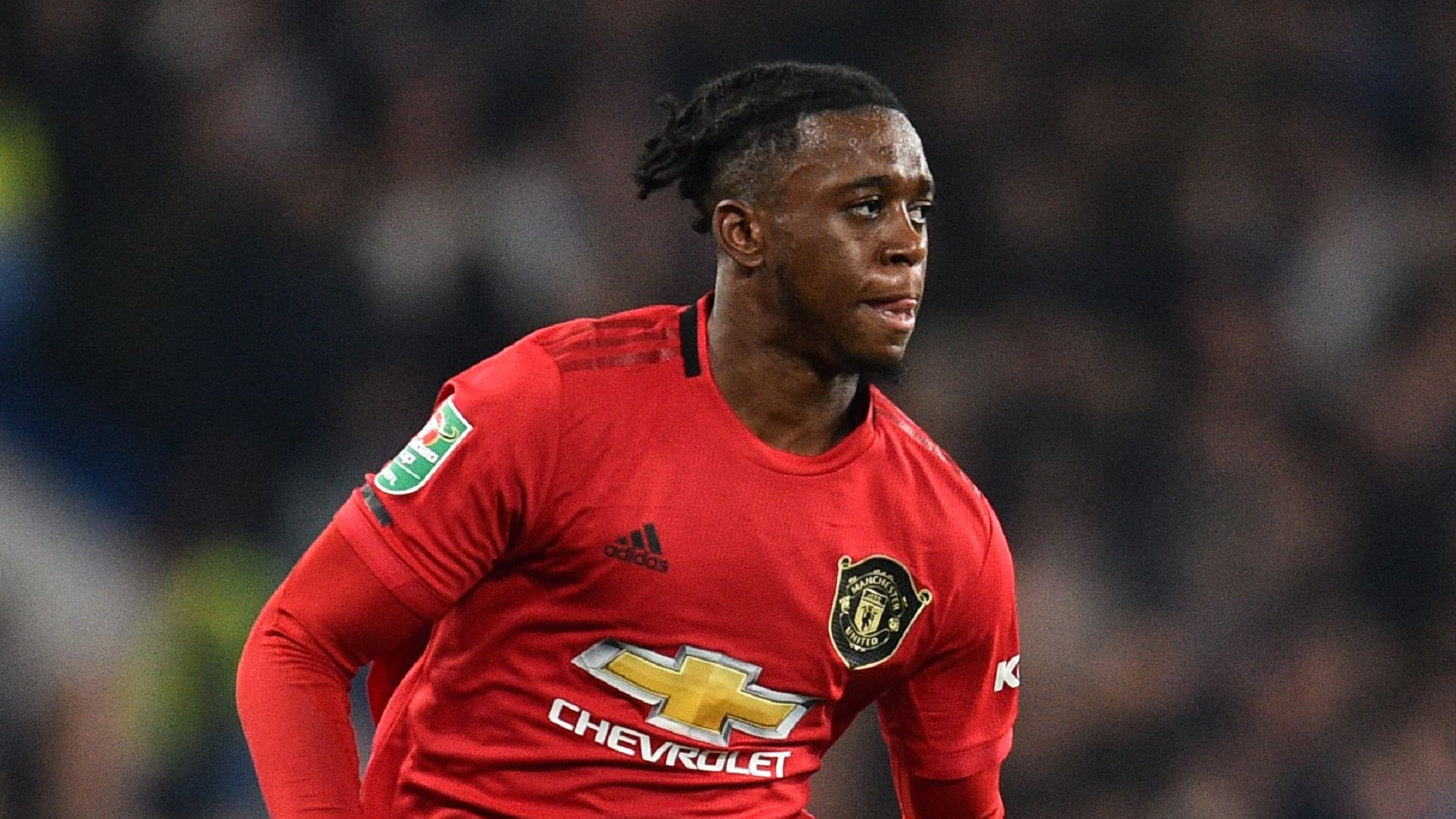 Solskjaer wants bissaka provide more assist - Bóng Đá