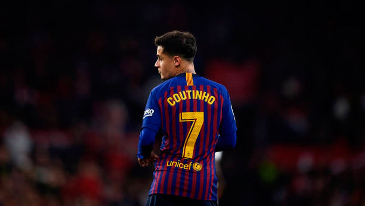 barca wants to trade coutinho with ndombele - Bóng Đá
