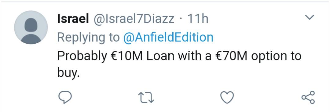 Liverpool fans react to dembele's transfer - Bóng Đá