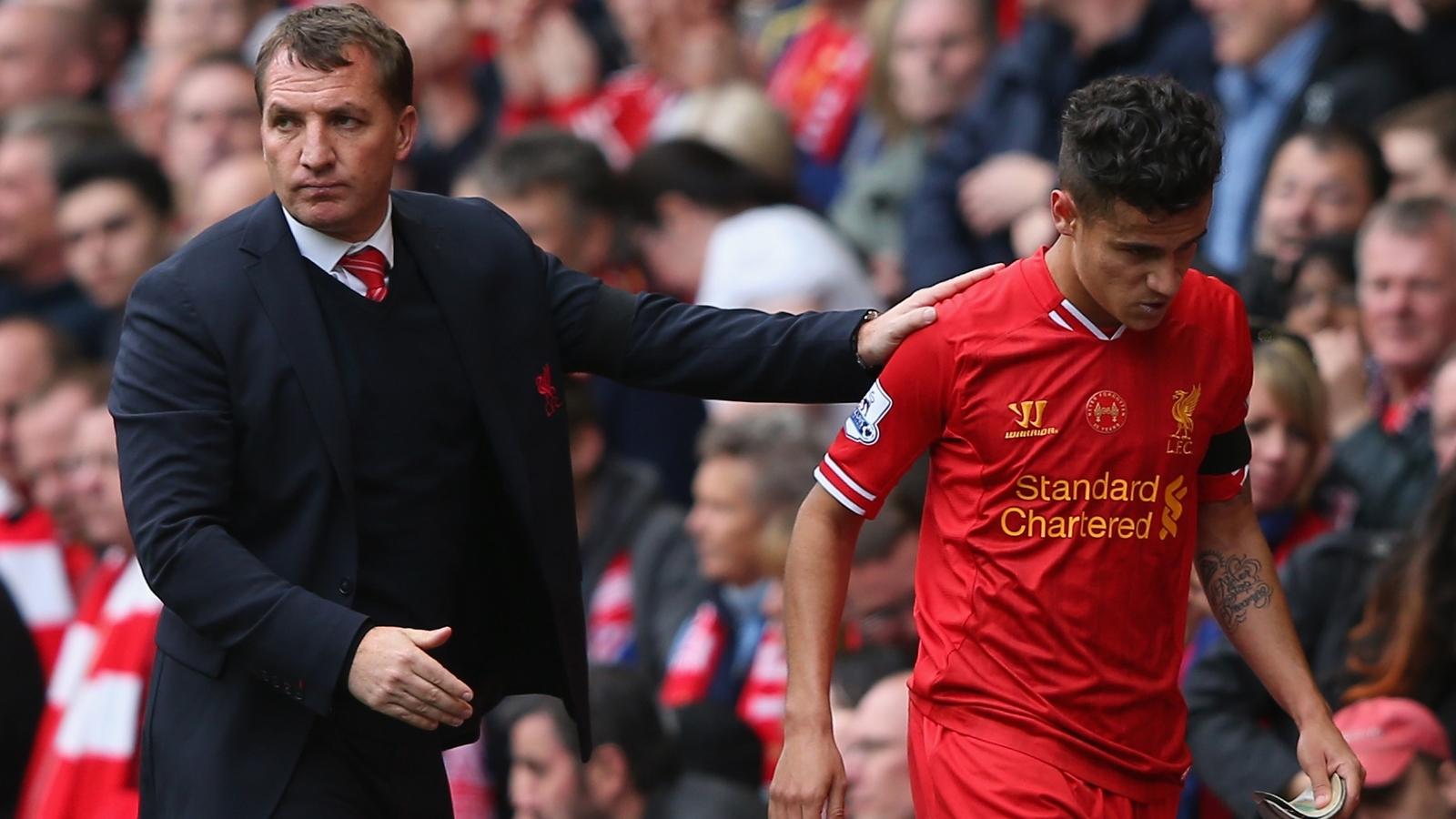 Liverpool chốt xong thương vụ Coutinho với mức phí 120 triệu euro - Bóng Đá