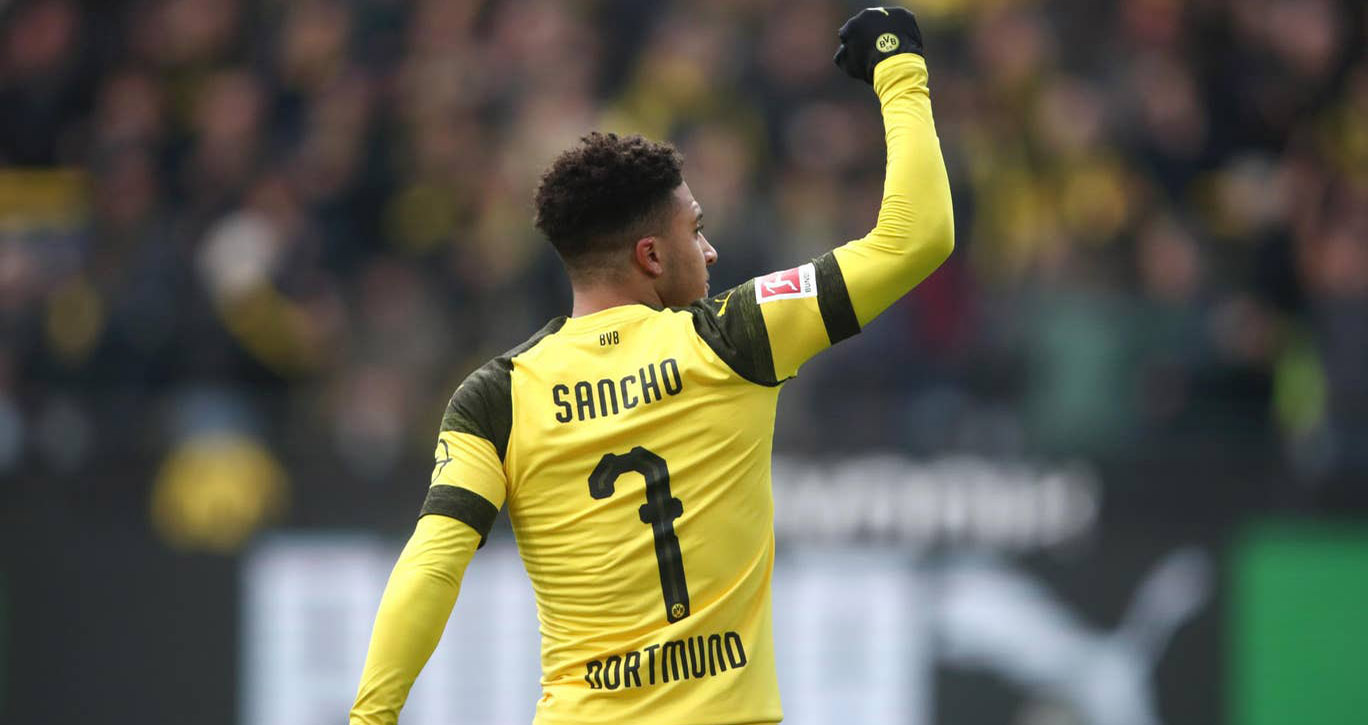 2 reasons why liverpool won't sign sancho - Bóng Đá