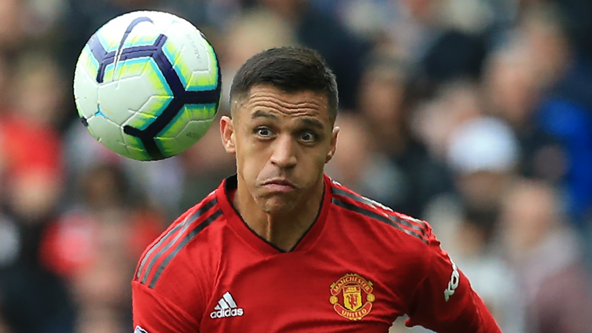 West Ham wants Alexis Sanchez - Bóng Đá