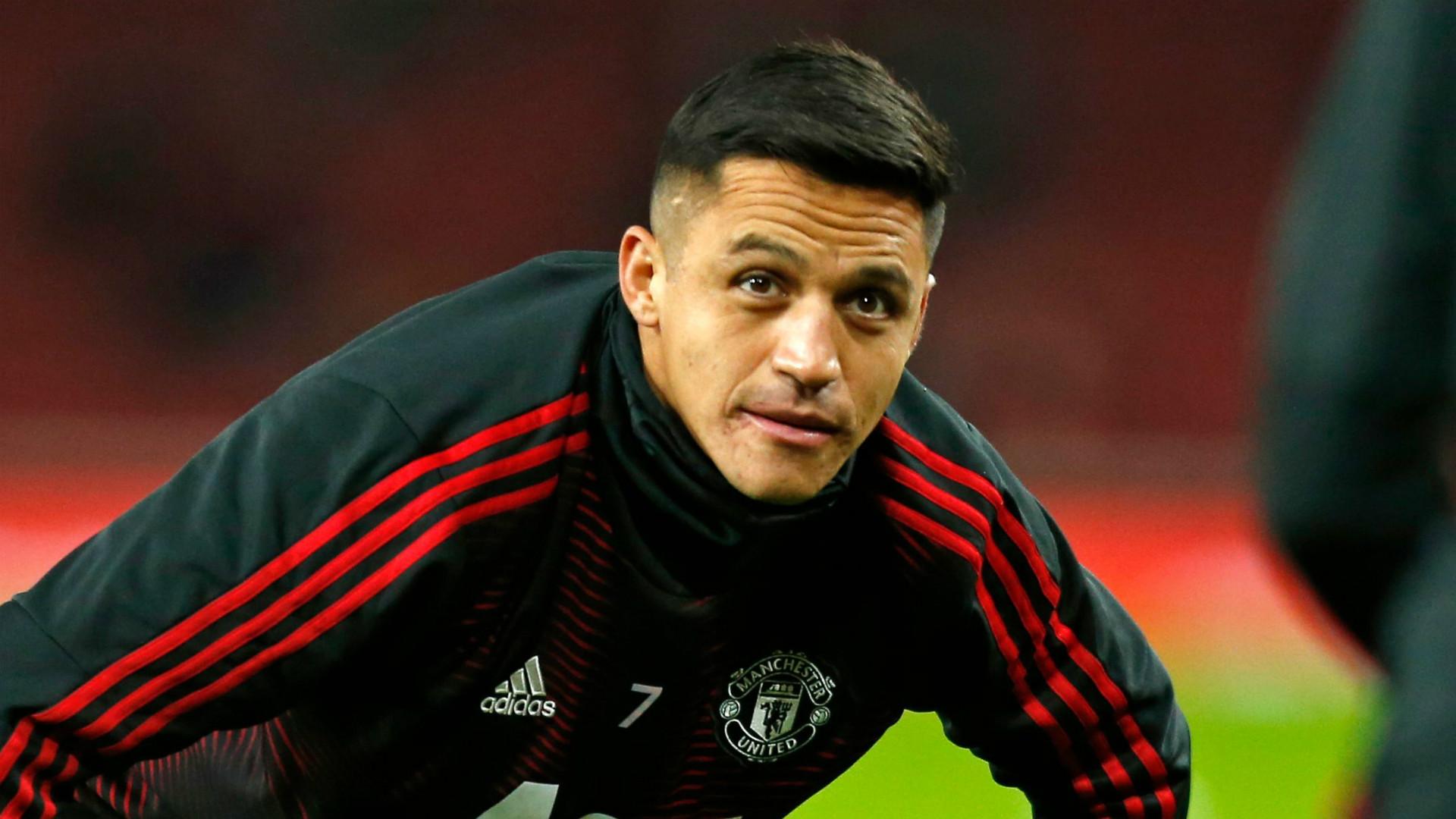 Rời Man United, Sanchez vẫn ở lại Premier League? - Bóng Đá