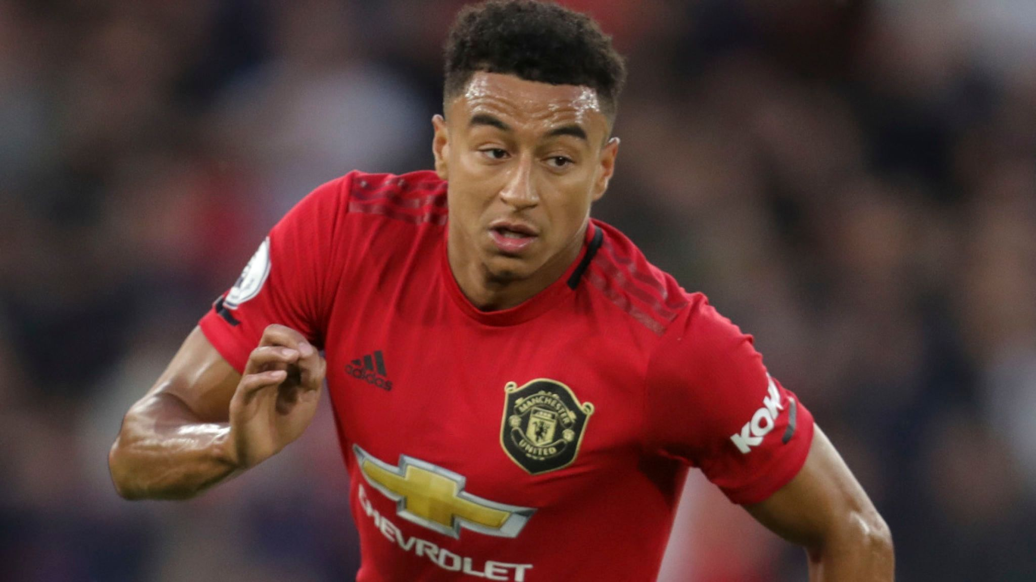 man utd fans react to lingard arsenal rumors - Bóng Đá