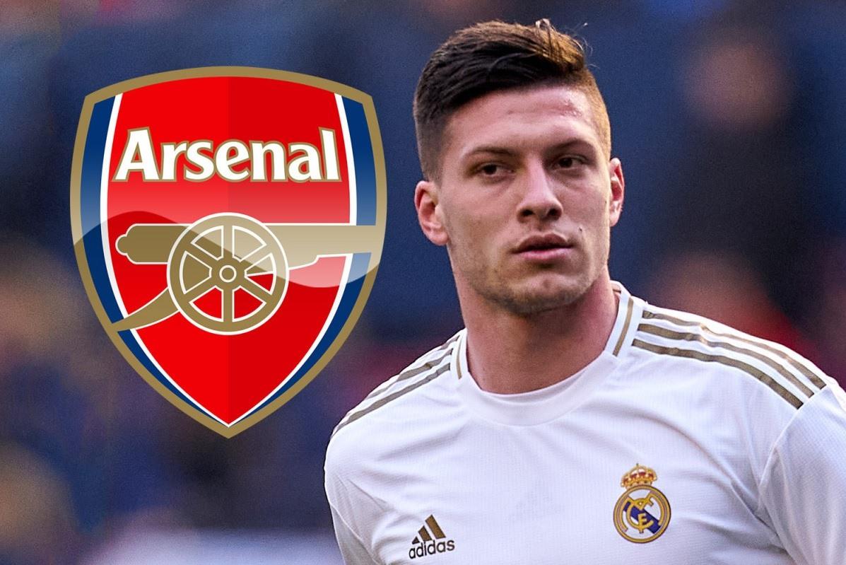 Arsenal quan tâm, Real Madrid chốt luôn tương lai của