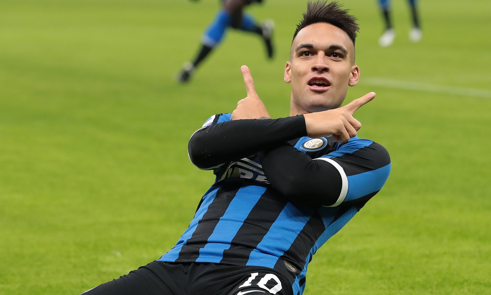 Chelsea made contact with Lautaro Martinez - Bóng Đá