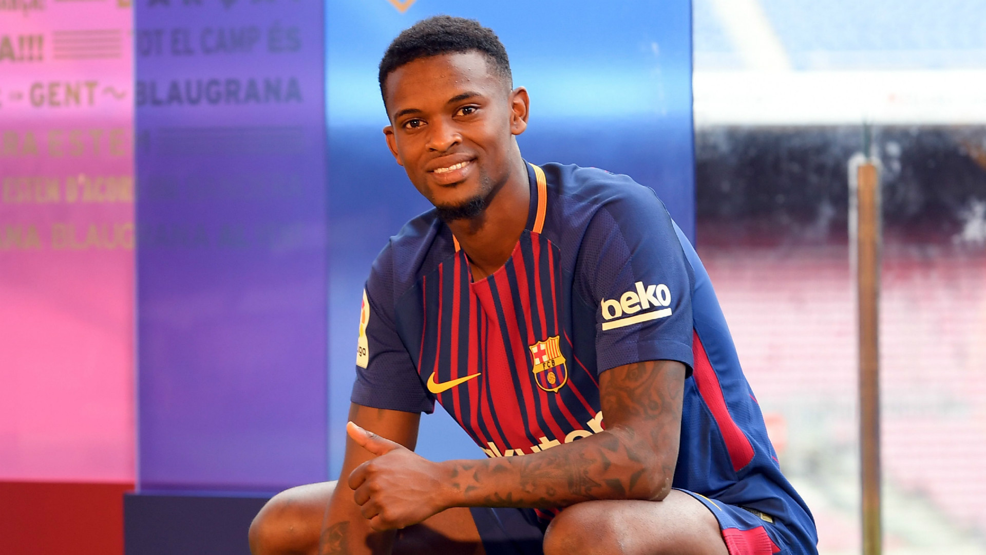 Barca and semedo contract talks broken down - Bóng Đá
