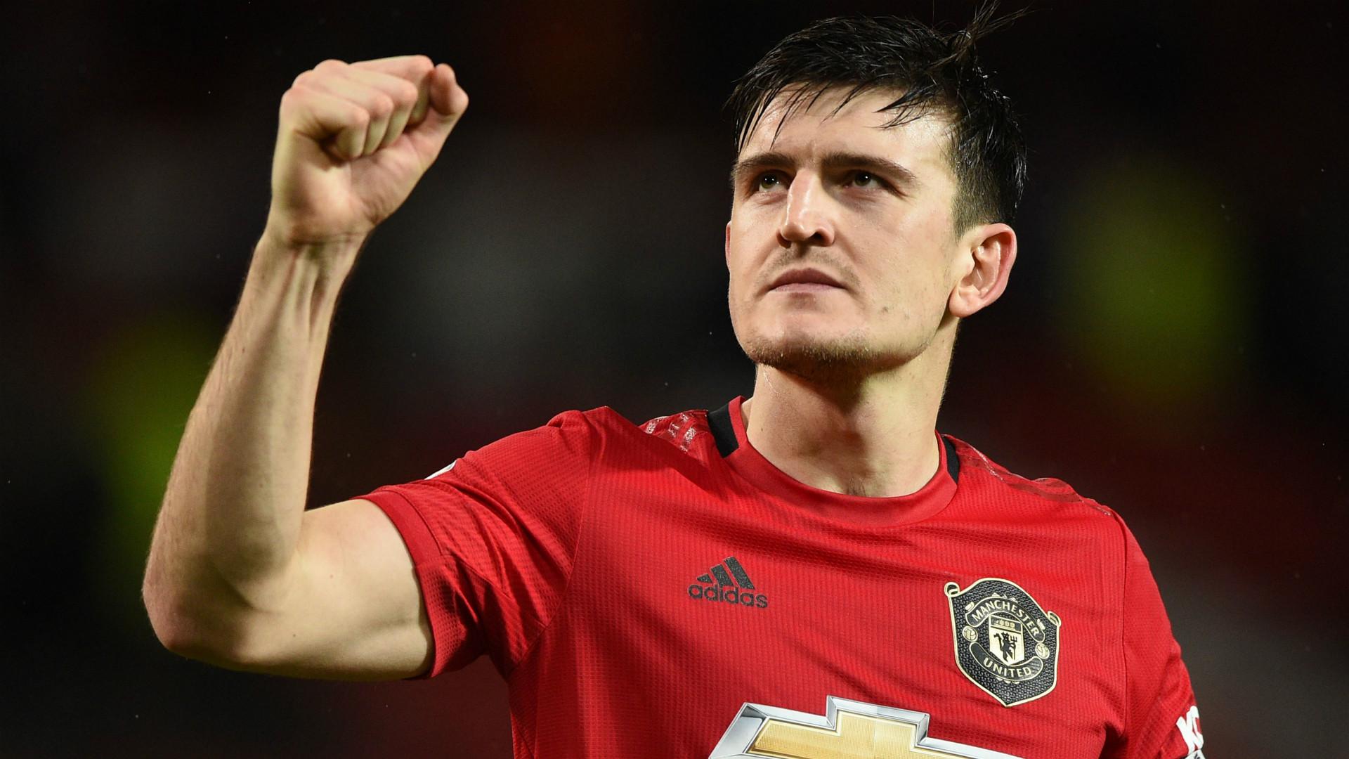 """""""Đá tảng"""" chốt bến đỗ, Man Utd đã tìm ra người đá cặp với Maguire?"""