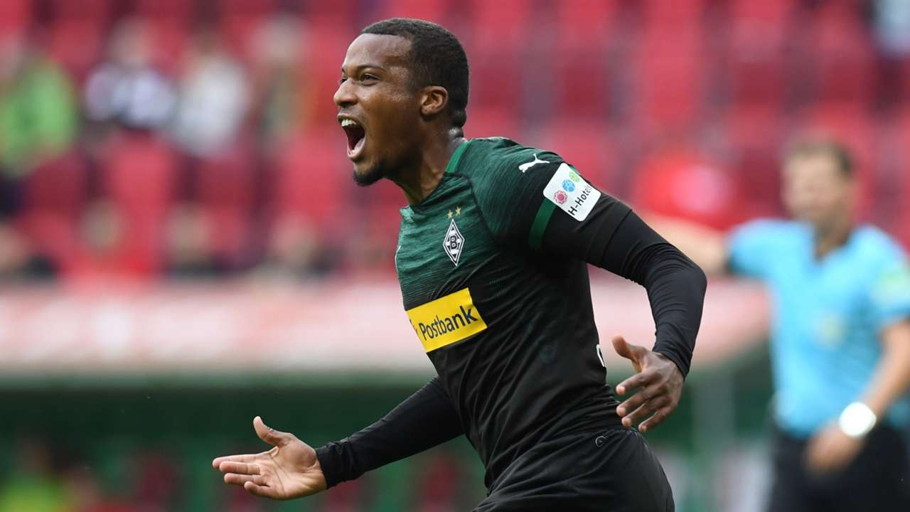Man utd chasing 3 ligue 1 strikers (osimhen, dembele, ben yedder) - Bóng Đá