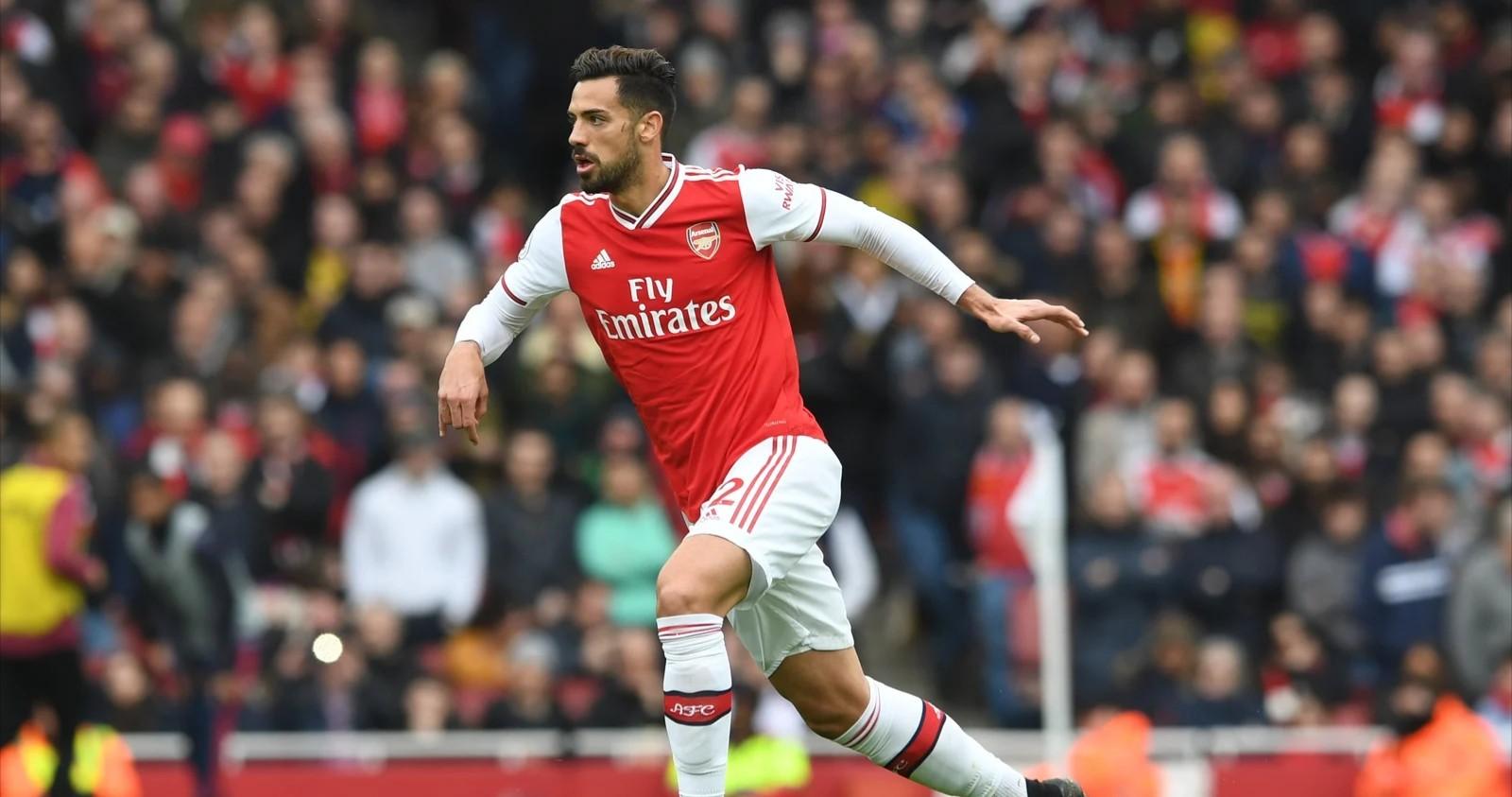 Lộ diện tân binh đầu tiên của Arsenal trong mùa Hè - Bóng Đá