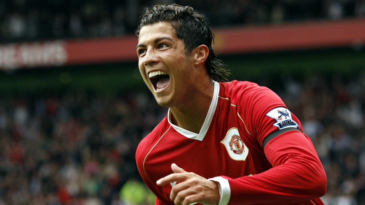 Ronaldo won't leave Juventus amid man utd rumours - Bóng Đá