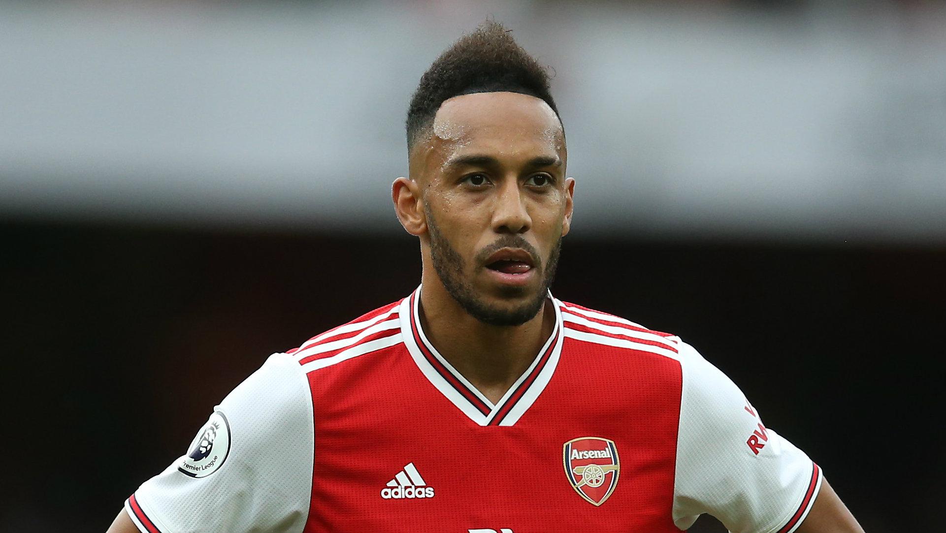 Arsenal wants 30m for aubameyang  - Bóng Đá